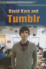 David Karp and Tumblr