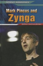Mark Pincus and Zynga