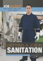 Getting a Job in Sanitation