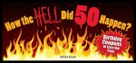 How the Hell Did 50 Happen?: Birthday Coupons to Ease the Pain