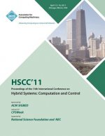 Hscc 11 Proceedings of the 14th International Conference on Hybrid Systems: Computation and Control