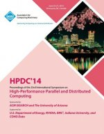 Hpdc 14 23rd International Symposium on High - Performance Parallel and Distributed Computing
