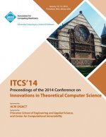 Itcs 14 - Innovations on Theoretical Computer Science
