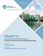 Ppopp 14 ACM Sigplan Symposium on Principles and Practice of Parallel Programming