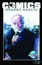 Comics: George Carlin