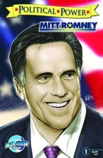 Political Power: Mitt Romney