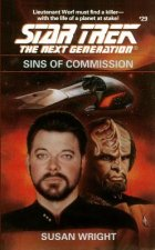 Star Trek: The Next Generation: Sins of Commission