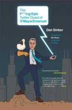 F***ing Epic Twitter Quest of @Mayoremanuel
