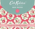 Cath Kidston Mini Notes Notecards
