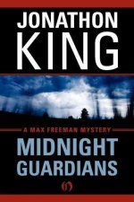 Midnight Guardians: A Max Freeman Mystery (Book Six)