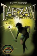 Tarzan: The Jungle Warrior
