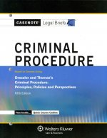 Criminal Procedure: Keyed to Courses Using Dressler and Thomas's Criminal Procedure: Principles, Policies and Perspectives Fifth Edition