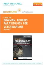 Georgis' Parasitology for Veterinarians - Pageburst E-Book on Vitalsource (Retail Access Card)