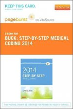 Step-By-Step Medical Coding, 2014 Edition - Pageburst E-Book on Vitalsource (Retail Access Card)