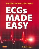 Online ECG Companion for Ecgs Made Easy Textbook and Pocket Reference (Access Code, Textbook, and Pocket Reference Package)