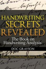 Handwriting Secrets Revealed