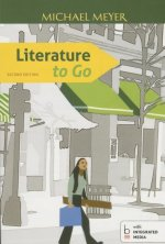 Literature to Go 2e & Bedford E-Book to Go for Literature to Go 2e (Access Card)