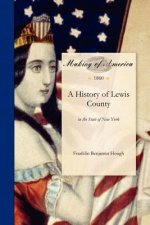 History of Lewis Co., in the State of NY