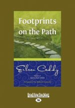 Footprints on the Path (Large Print 16pt)