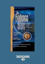 Evidence Bible NT (Large Print 16pt) Vol 1 of 3