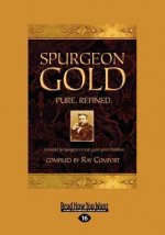 Spurgeon Gold-Pure Refined (Large Print 16pt)