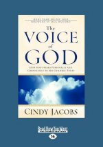 The Voice of God: How God Speaks Personally and Corporately to His Children Today (Large Print 16pt)