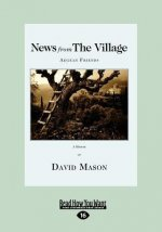 News from the Village: Aegean Friends (Large Print 16pt)