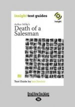 Death of a Salesman: Insight Text Guide (Large Print 16pt)