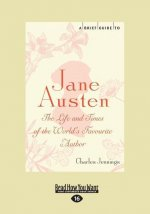 A Brief Guide to Jane Austen (Large Print 16pt)