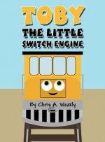 Toby the Little Switch Engine