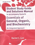 Study Guide for Essentials of General, Organic, and Biochemistry