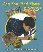 Can You Find These Rocks?