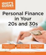 Idiot's Guides: Personal Finance in Your 20s & 30s, 5e