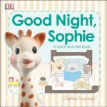 Sophie La Girafe: Goodnight Sophie: A Touch and Feel Book