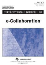 International Journal of E-Collaboration, Vol 8 ISS 3