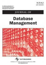 Journal of Database Management, Vol 23 ISS 2
