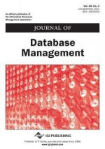 Journal of Database Management, Vol 23 ISS 3