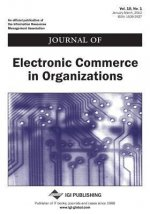 Journal of Electronic Commerce in Organizations, Vol 10 ISS 1