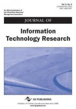 Journal of Information Technology Research, Vol 5 ISS 3