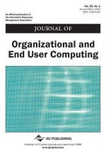 Journal of Organizational and End User Computing, Vol 25 ISS 1