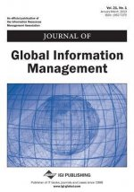 Journal of Global Information Management, Vol 21 ISS 1