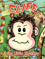 Cliff the Little Monkey