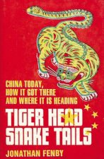 Tiger Head, Snake Tails: China Today, How It Got There and Where It Is Heading