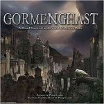 Gormenghast the Game: A Board Game Set in the World of Mervyn Peake