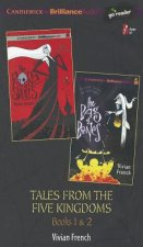 Tales from the Five Kingdoms, Books 1 & 2