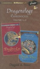 Dragonology Chronicles, Volume 1 & 2