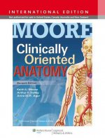Moore Clinically Oriented Anatomy Ise 7e & Rhoades Medical Physiology Ise 4e Package