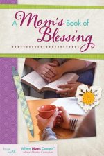 A Mom's Book of Blessing