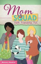 Momsquad Memory Booklets (10-Pack)