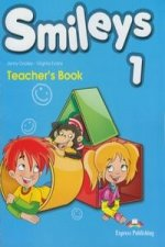 Smileys 1 Teacher's Book